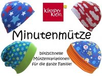 eBook Minutenmütze
