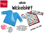 eBook Wickelshirt